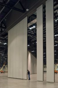 Operable Walls and Folding Partitions